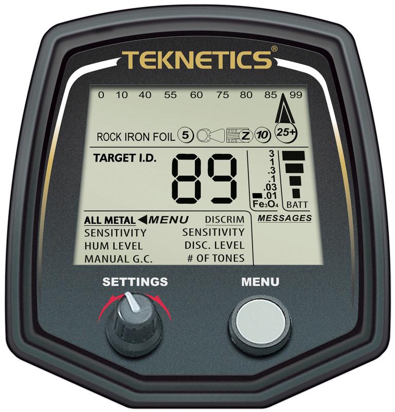 Teknetics T2 Panel