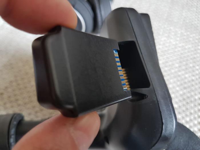 Беспроводные наушники Makro Racer 2