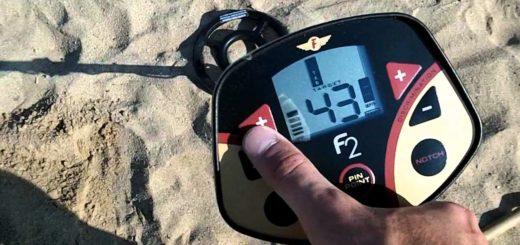 Fisher F2 металлодетектор снят с производства 2016