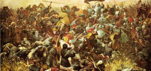 Куликовская битва копателю на заметку