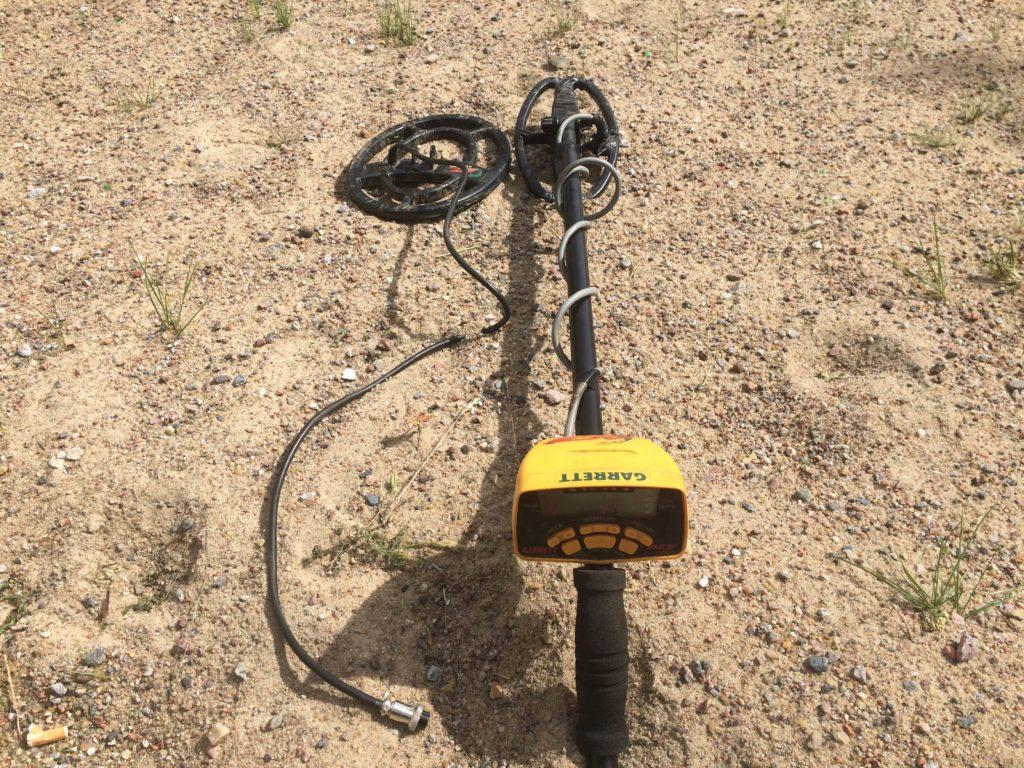NEL Sharpshooter катушка металлодетектора