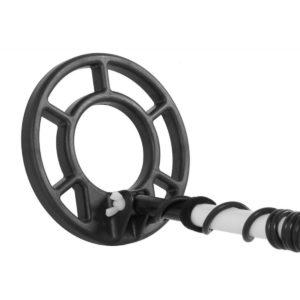 Fisher 1280x подводный металлоискатель