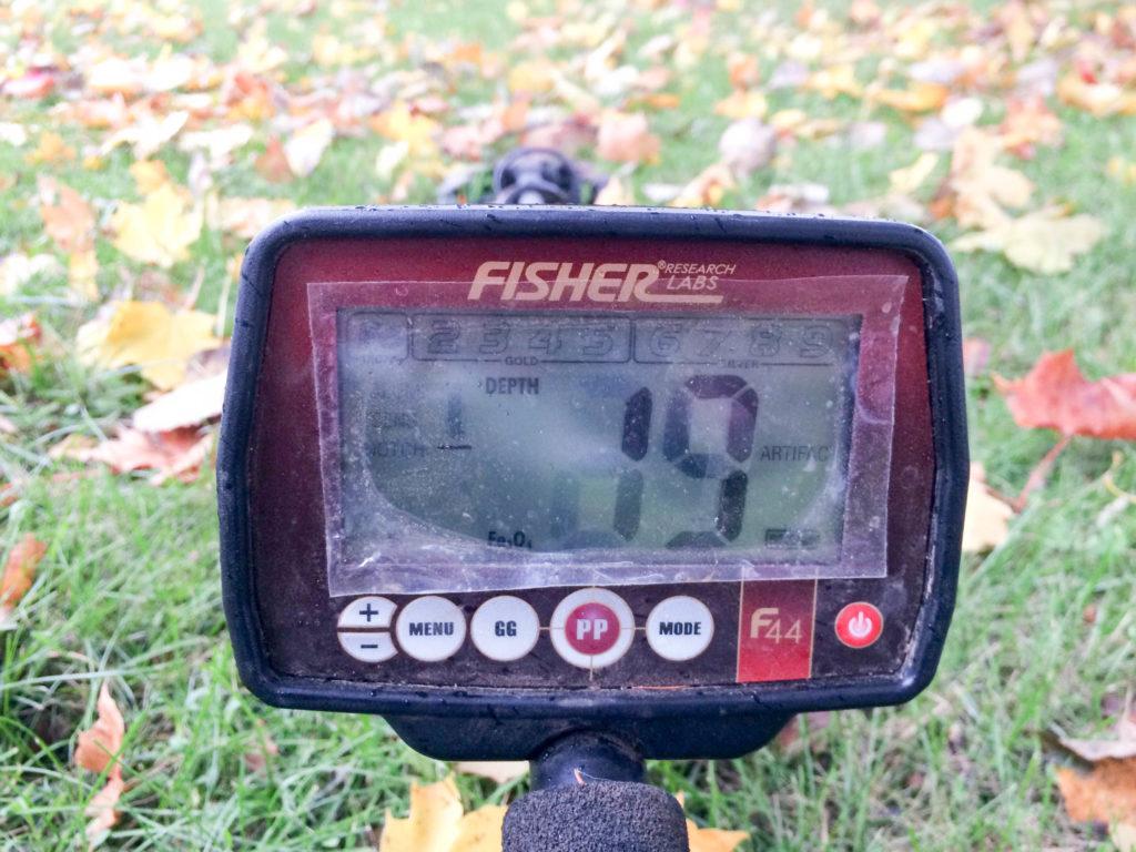 Garrett ACE 250 Fisher F44 сравнение металлодетекторы Гарретт Аська 250 АСЯ Фишер Ф44