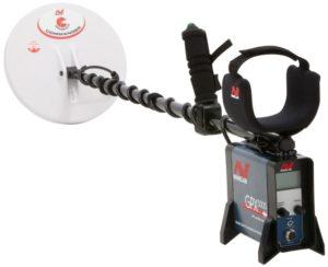 Minelab GPX 5000 металлоискатель металлодетектор