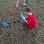 Bounty Hunter Junior I.D. - новый детский металлоискатель