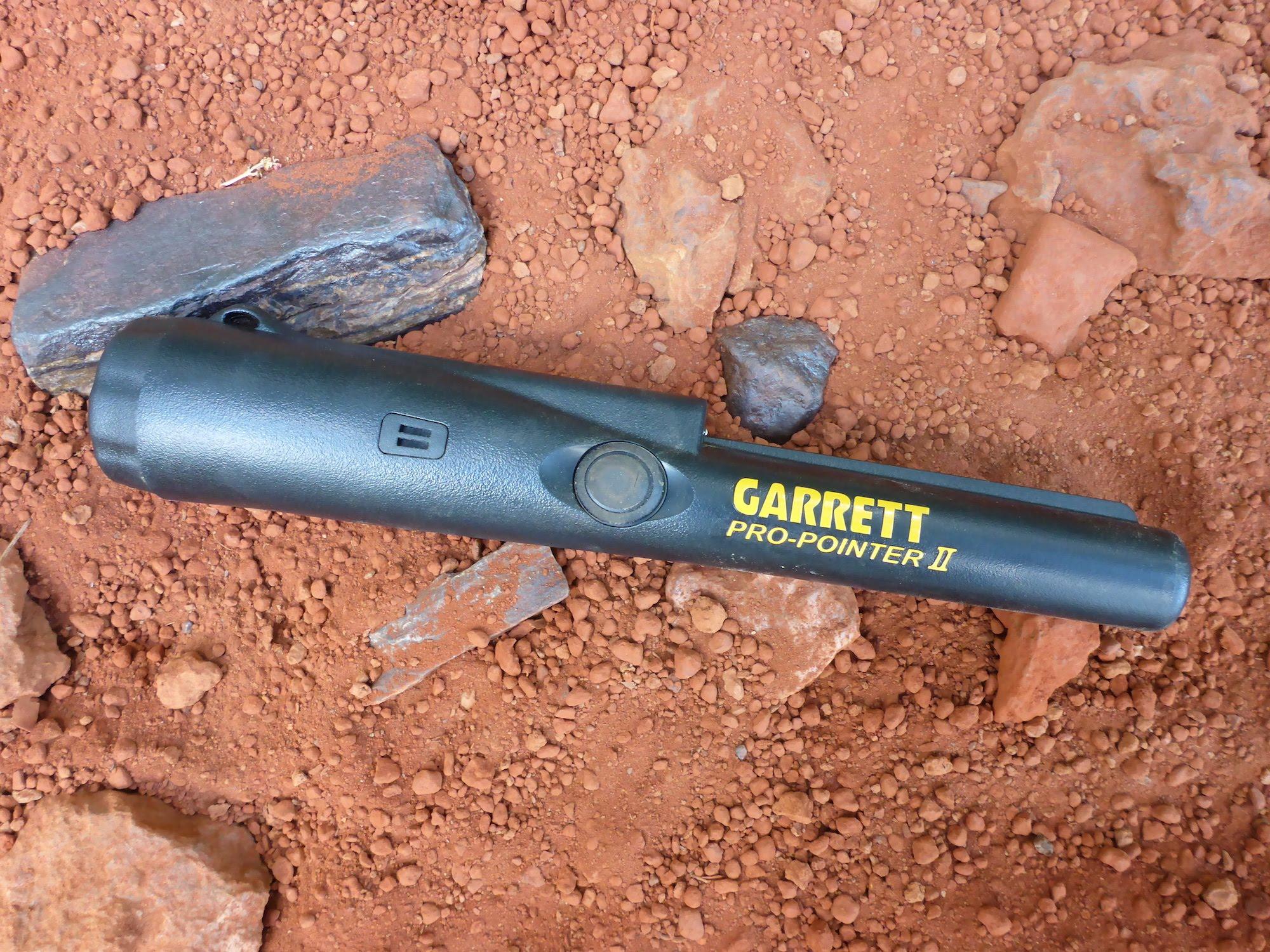 Garrett Pro-Pointer 2 пинпоинтер подводный IP64