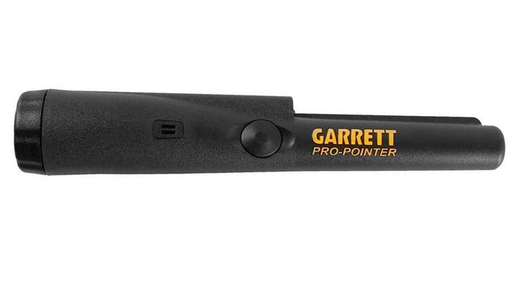 Garrett Pro-Pointer пинпоинтер подводный IP64