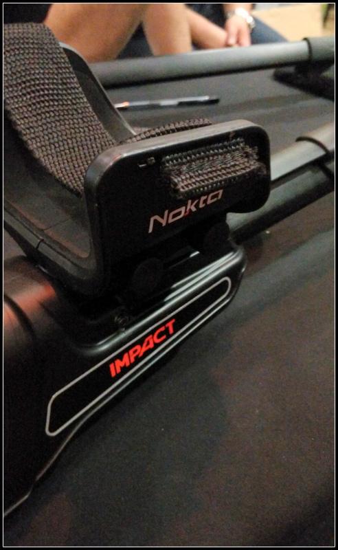 Nokta Impact металлоискатель металлодетектор подводный металлоискат грунтовый металлодетектор