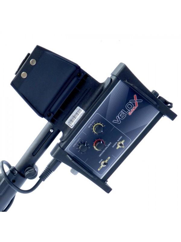 Nokta Velox One металлоискатель металлодетектор подводный металлоискат грунтовый металлодетектор