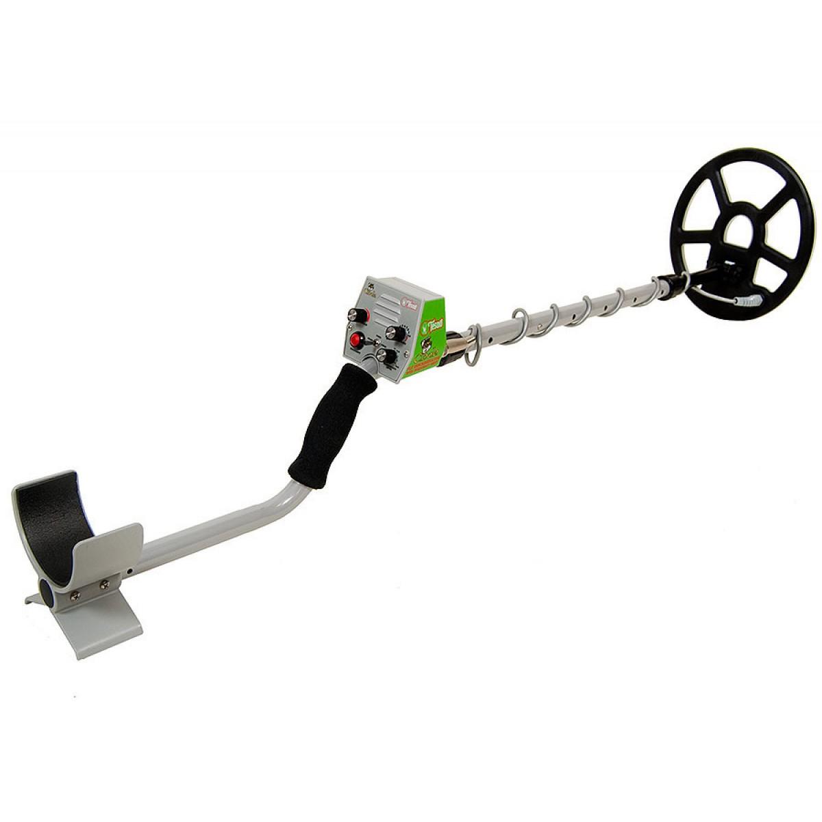 Tesoro Cibola металлоискатель металлодетектор грунтовый металлодетектор