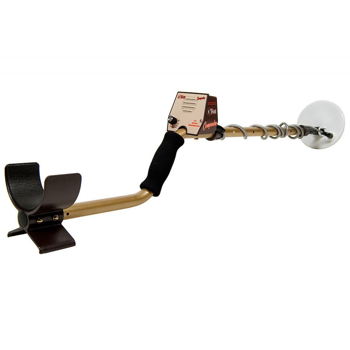 Tesoro Compadre металлоискатель металлодетектор грунтовый металлодетектор