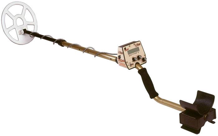 Tesoro DeLeon металлоискатель металлодетектор грунтовый металлодетектор