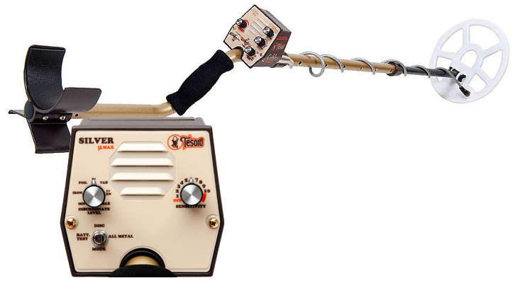 Tesoro Golden uMax металлоискатель металлодетектор грунтовый металлодетектор