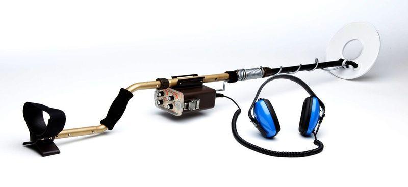 Tesoro Sand Shark металлоискатель металлодетектор грунтовый металлодетектор