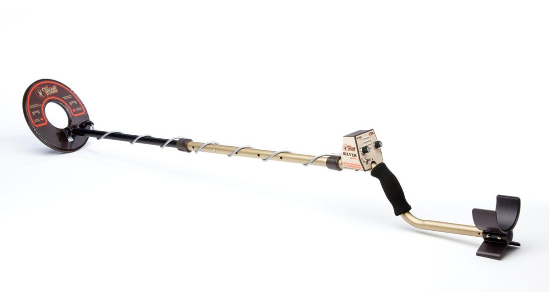 Tesoro Silver uMax металлоискатель металлодетектор грунтовый металлодетектор