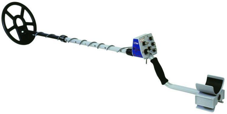 Tesoro Tejon металлоискатель металлодетектор грунтовый металлодетектор