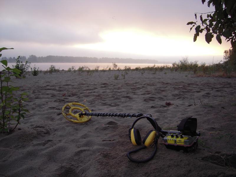 Whites Beach Hunter ID 300 металлоискатель металлодетектор подводный металлоискатель