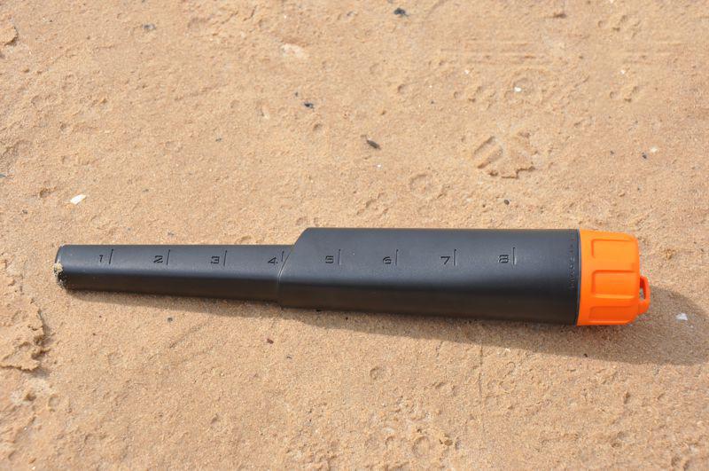 Whites TRX пинпоинтер подводный IP64