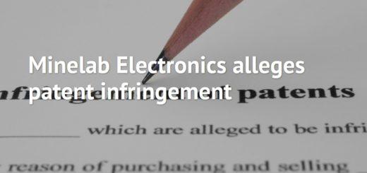 XP Detectors украли патентованную технологию у Minelab? Громкое дело грядет!