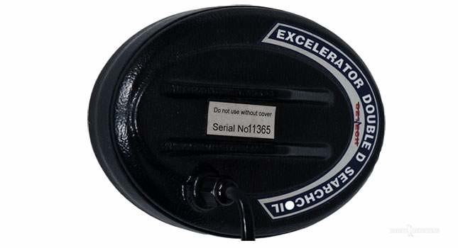 Detech 4.5x7 DD Катушка
