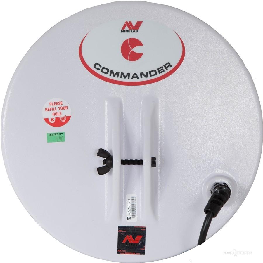 Minelab Commander 11 DD Катушка