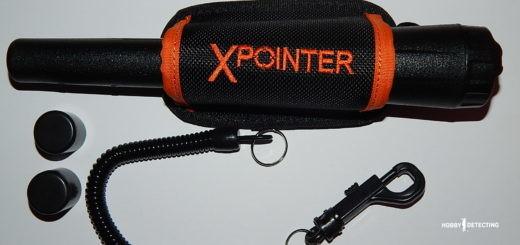 Какой из дешевых пинпоинтеров выбрать копателю? (На примере Deteknix XPointer и Mars MD Pointer).