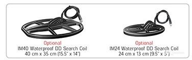 Турки выпустили Nokta Impact - новый трёхчастотный металлоискатель (цена вполне себе, данные, фото+)