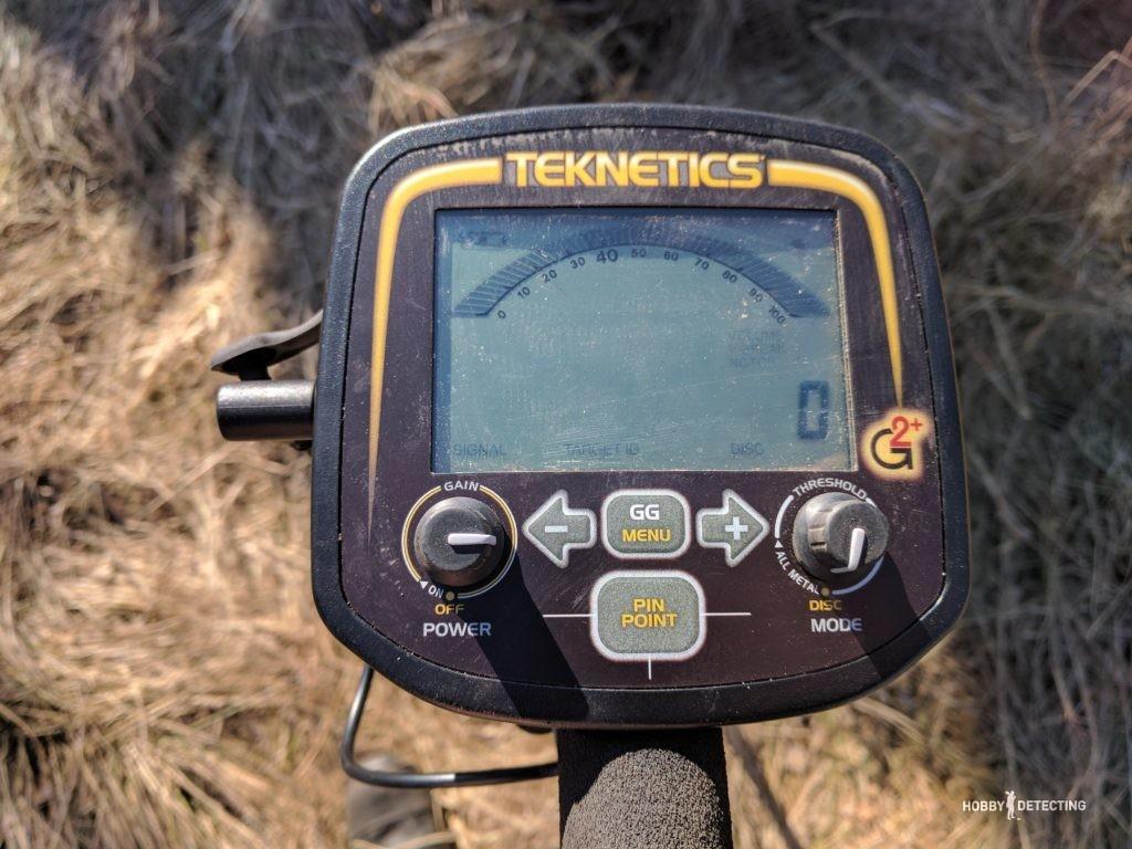 Teknetics G2+ - обзор прибора, советы по настройке и как пользоваться и искать (и как находить золото!)