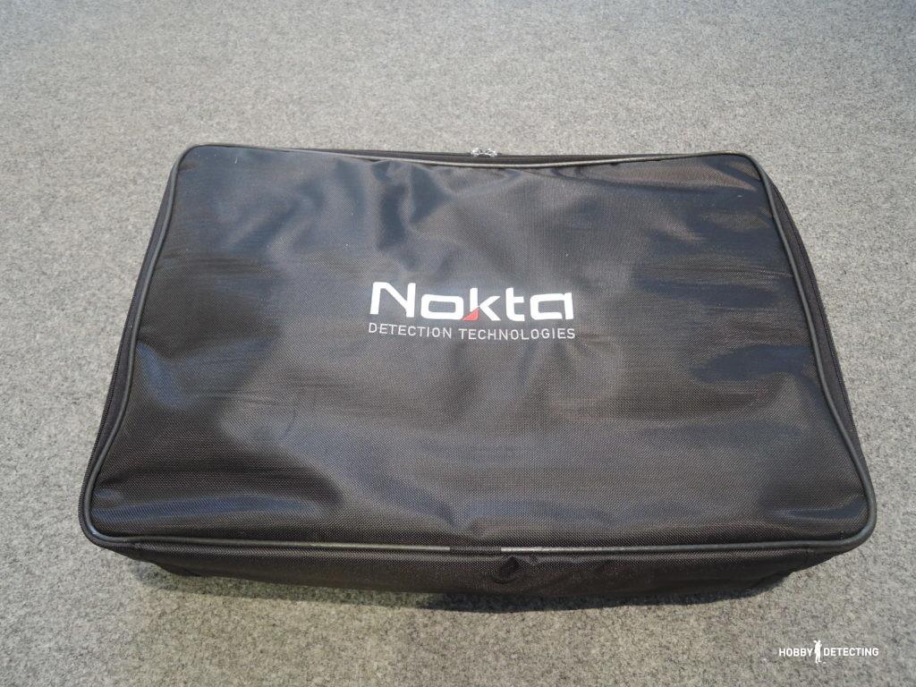 Nokta Impact - обзор комплекта PRO (фото и видео+)