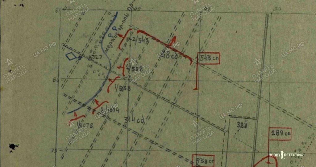 Обычный день и коп по войне, 1944-й год (история копаря, находки+)