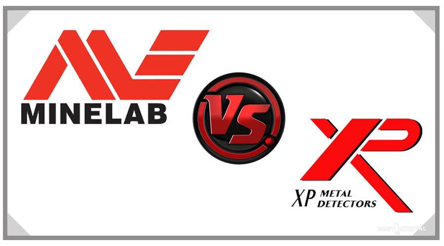Суд Minelab и XP Detectors - какие новости? Похоже кому-то несладко! (Жара!)
