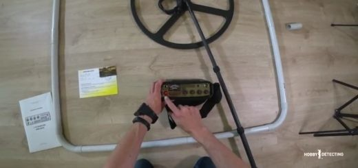 Golden Mask Deep Hunter PRO 2 - видео по глубиннику и зачем он нужен?