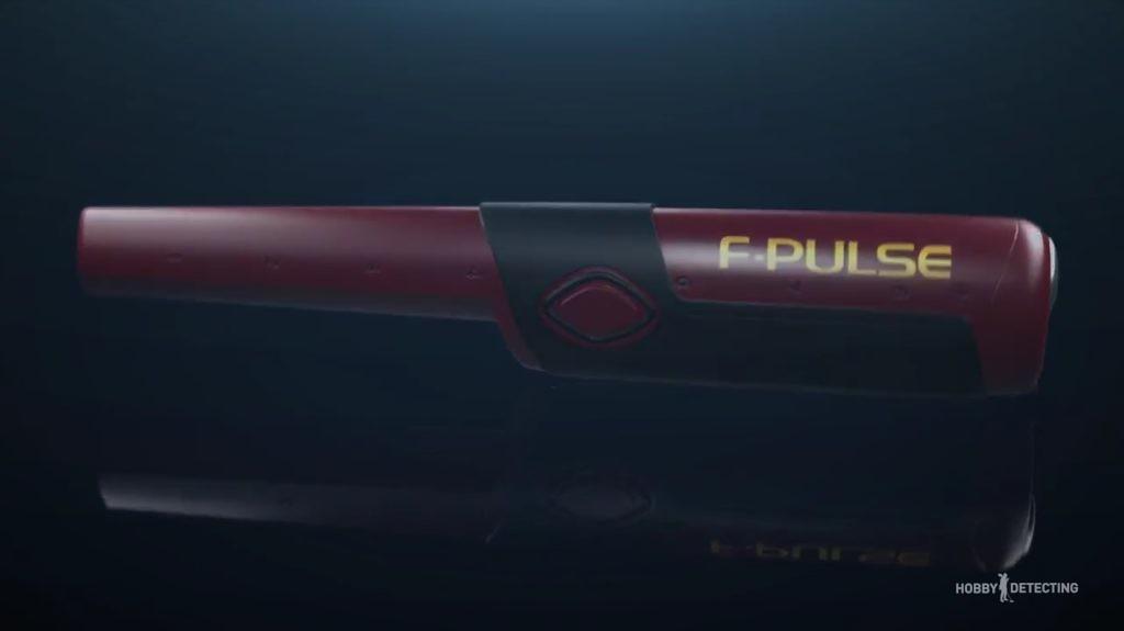 F-Pulse - новый пинпоинтер от компании Fisher Labs (новинка!)
