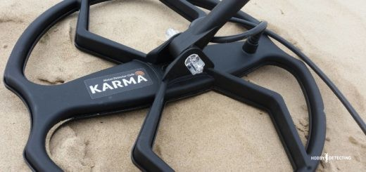 "Катушка Karma 13"" - наш обзор! (фото+)"