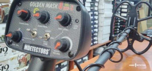 Golden Mask 4 PRO S - новая модификация популярной Маски (фото+)