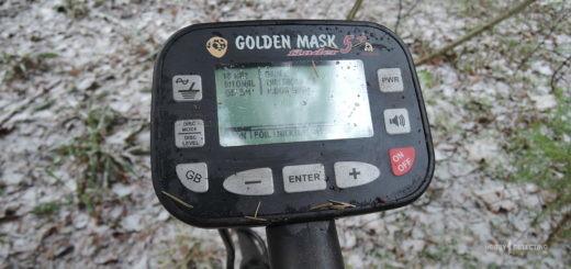 Golden Mask 5+: стоит ли брать и насколько он хорош? (Наш обзор!)