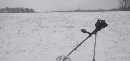Красоты зимнего копа! (Когда не хочешь закрывать сезон вовремя+)