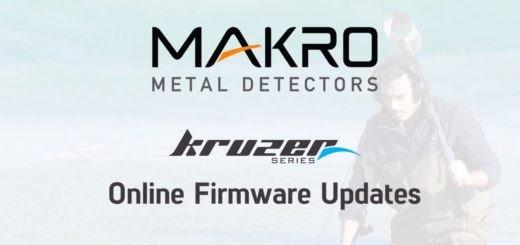 Makro Kruzer - первое обновление доступно для установки! (Инструкция+)