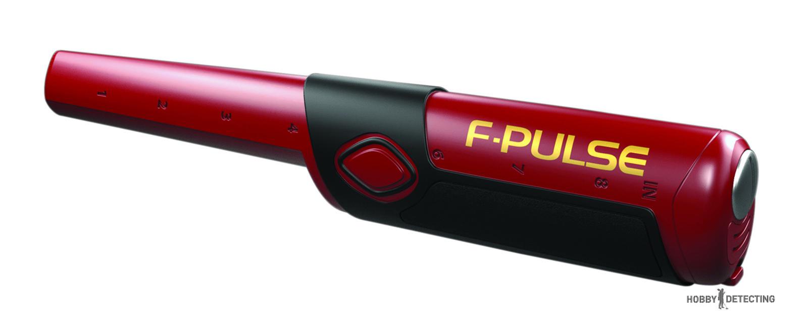 F-PULSE пинпоинтер fisher usa