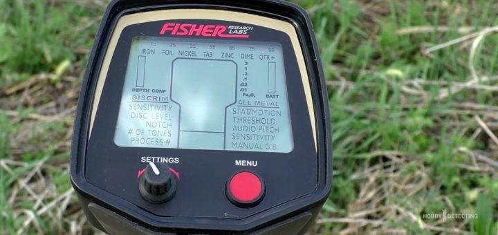 Полезные видео по металлоискателю Fisher F75 (тест глубины, обзор, реальный коп, секреты+)