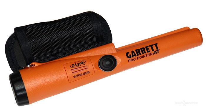 Garrett PRO-POINTER AT Z-LYNK пинпоинтер Garret USA