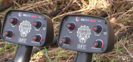 В чём различие по частотам у Golden Mask Svarog? (Видео с разъяснениями)