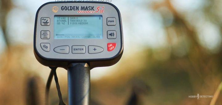 Golden Mask 5+ SE - 15-30 кГц (новая версия!)