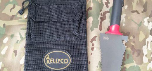 Лучшая сумка для пляжных находок - сюрприз от Kellyco!
