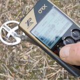 Что в комплекте у XP ORX и основы работы с этим металлоискателем (видео+)