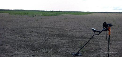 Грачи налетели, или можно ли выбить поле?
