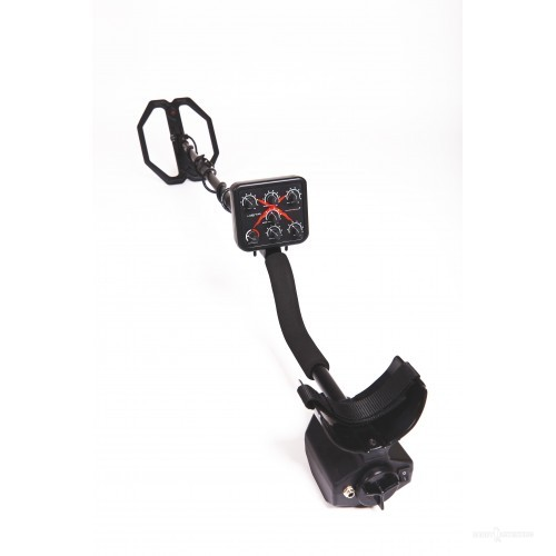 DeepTech Vista X Металлодетектор Металлоискатель
