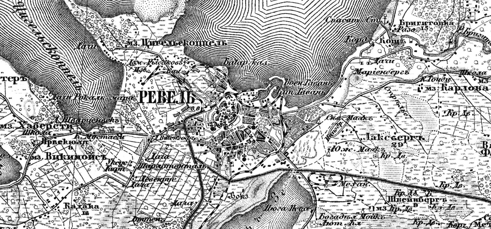 Карты Мендэ и ПГМ. Можно ли по ним ещё найти небитые места???