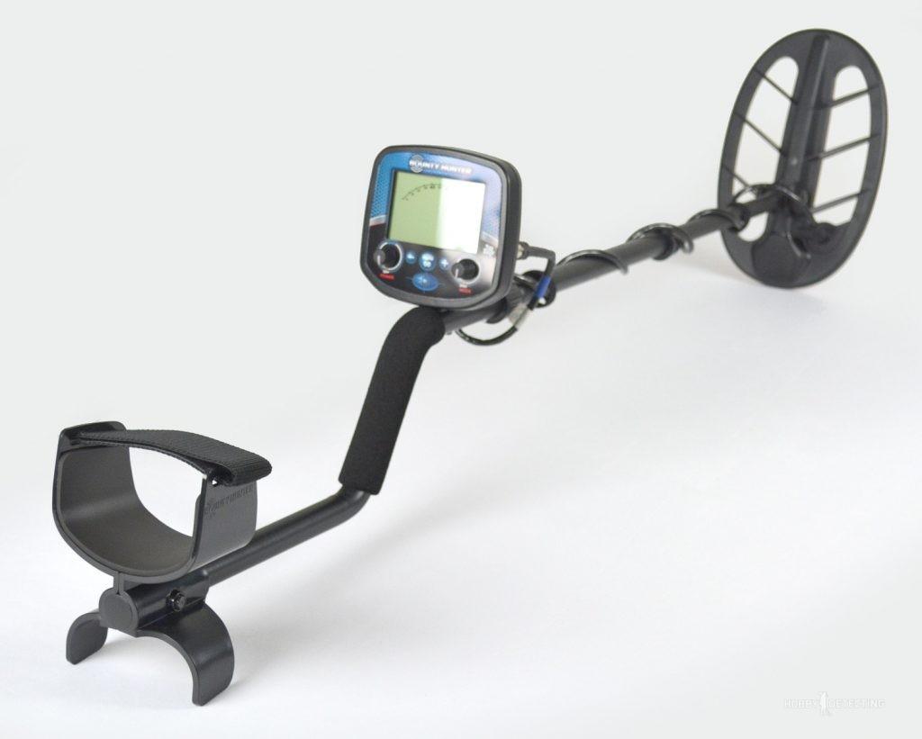 Time Ranger Pro - новый металлоискатель от компании Bounty Hunter! (Новинка 2019)