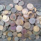 коп по советским монетам и определение